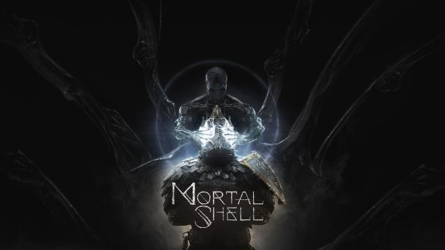Mortal Shell Key Art